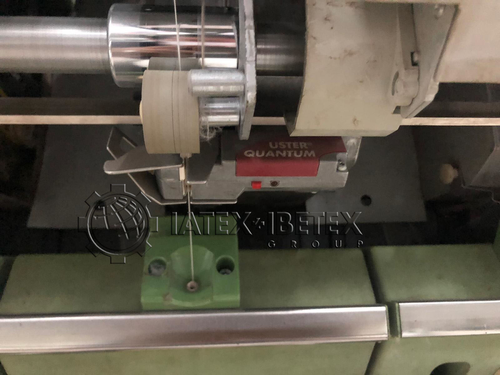 06 x Open-End Schlafhorst SE-11 ACO - 288